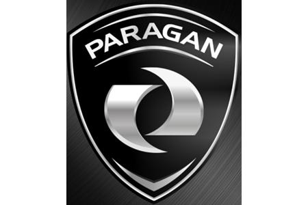 Logo Paragan
