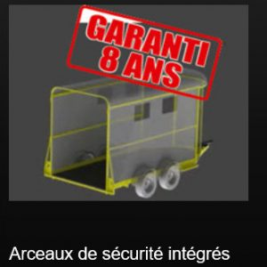 Van Fautras accessoires 2