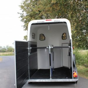 Van Cheval Liberté gold 2 porte arrière