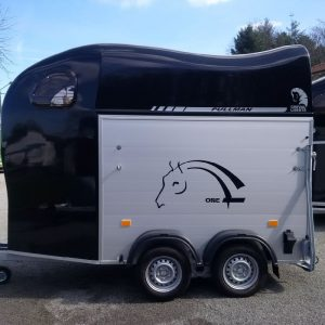 !Promo! Cheval Liberté van 1.5 place Gold One
