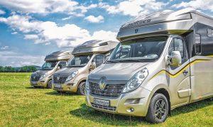 Camions chevaux paragan excelsion freestand version stalle vue de face