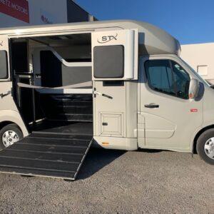 PROMO    STX 5 places cabine CHESTBAR  disponible de suite